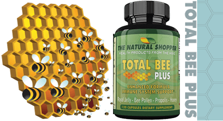 Total Bee Plus - learn more here