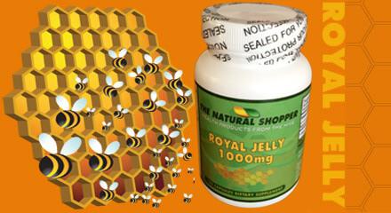 Organic Royal Jelly