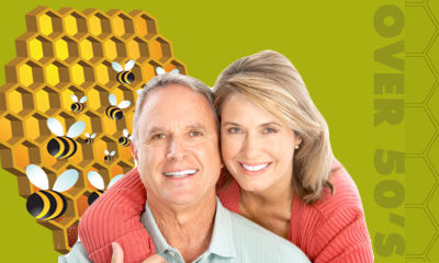 Weight Loss With Bee Products – For the over 50's