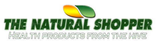 The Natural Shopper - USA Bee Products