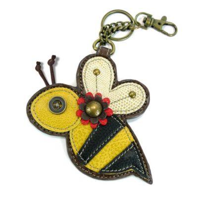 Chala Bee Keychain!
